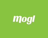 Mogl Branding & Web Experience
