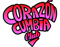 Nueva imagen corazón cumbia club