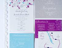Amanda & Jeremiah's Wedding