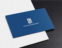 HIRAD Brand Identity Design by Beman