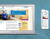IMWM Web Design, Newsletter, and Mobile
