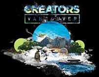 Creators Vancouver