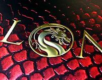 Novel Cover: Talon Icon
