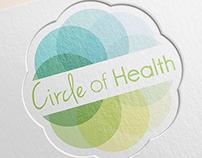 Circle of Health Logo
