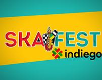 Ska Fest IndieGoGo Campaign