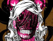 SICK GIRL #01