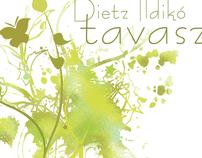 Dietz exhibition