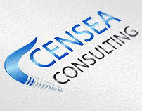 Logo Censea Consulting