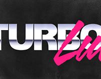 TURBOLUV logotype