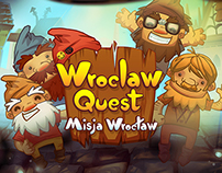 Wroclaw Quest [INTRO]