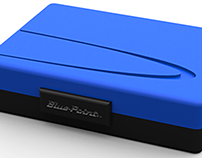 Snap-On: The Swoosh Blue Point Case