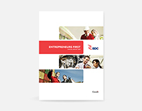 BDC 2009 Annual Report