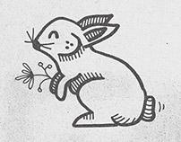 Bunny Sketches
