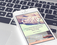 Cameo App