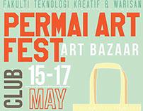 Permai Art Fest