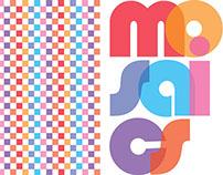 MOSAICS Logo