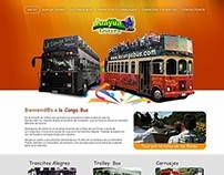 La Conga Bus