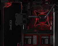 Every Part Deserves Your Attention | mITX Case Design