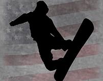 USA Snowboarder Profile Pic