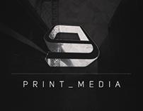 glow_ print media