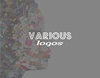 Various Logo -Part 1-
