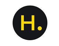 Branding | Haystac