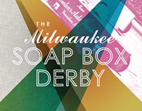 Milwaukee Soap Box Derby