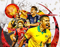 AFC-ASIAN CUP 2015