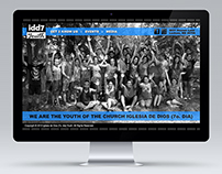 IDD7 Youth Website