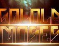 Golola Moses Golden