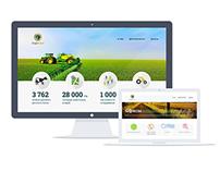 "Agrarian Company ""Agrosvet"""