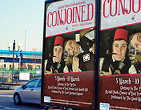 Fringe Comedy Festival - Conjoined