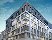 Treurenberg - AXA Real Estate