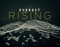 Everest Rising - VFX