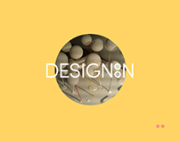 DesigNoon Corporate Identity