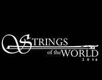 Strings of the World 2014