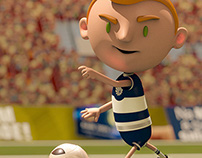 Animation - Moviecom Soccer