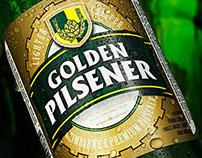 Golden Pilsener