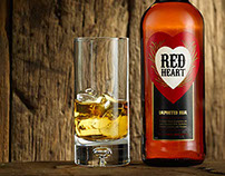 Red Heart Rum