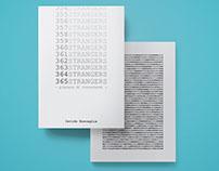 365STRANGERS publications