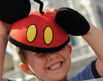 Disney  | Internship Experience
