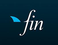 fin / identity