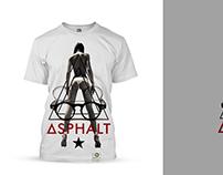 Assphalt