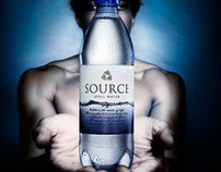 Source Water Packaging