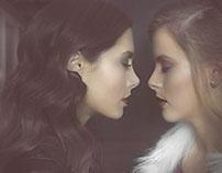 Leonie & Nazanin for www.favourite-models.de