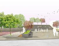 Propuesta Parque Barranco de las Pozas