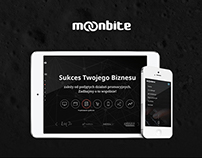 Moonbite Website