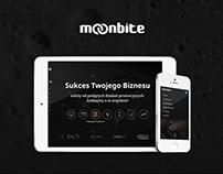 Moonbite Website