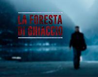 """Manifesto """"La Foresta di ghiaccio"""""""