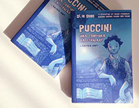 """""""SI, IO SONO...PUCCINI"""" - LAPIS Edizioni - PICTURE BOOK"""